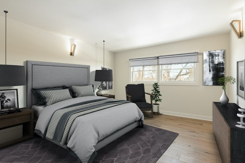 Virtual Staging Real Estate